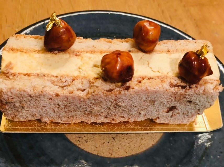 メゾンダーニは売り切れる?ガトーバスク以外も絶品の美味しすぎるケーキ